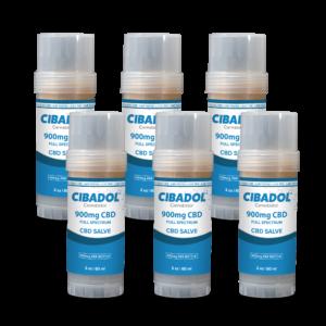 wholesale cbd salve