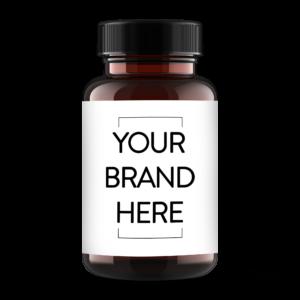 White Label Delta-8 THC Gummies
