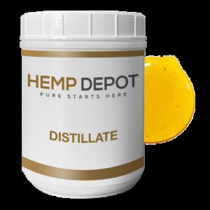 bulk delta 8 thc distillate