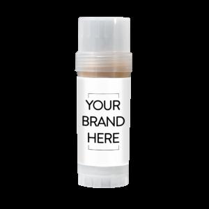 white label cbd salve