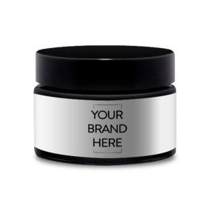 white label cbd skincare