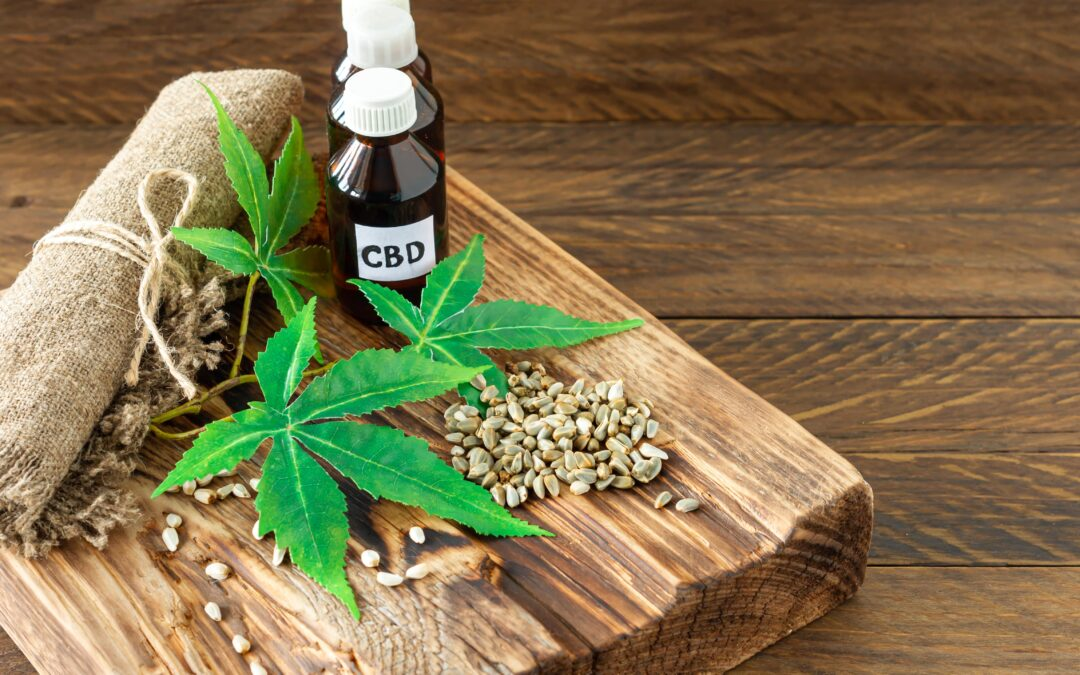 CBD vs CBN: What are the Differences?